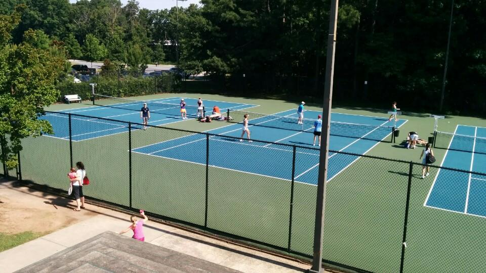 dekalb tennis center